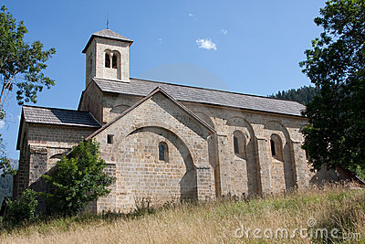 Abbey of Boscodon