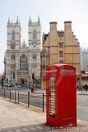 Abbey england london westminster