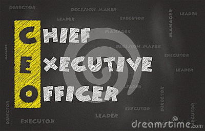 Executive abbreviation