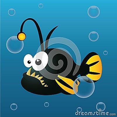 Abbysal fish