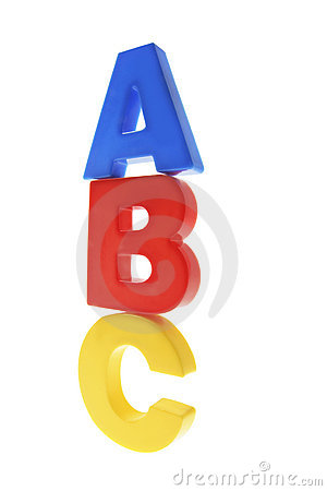 ABC Alphabets