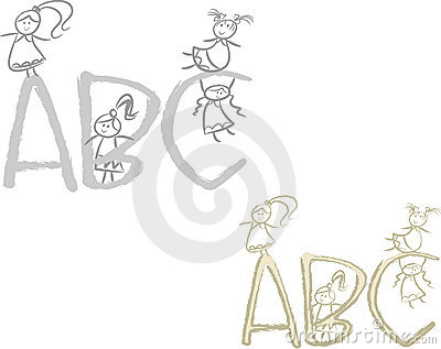 ABC Girls