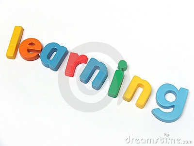 ABC letters learning