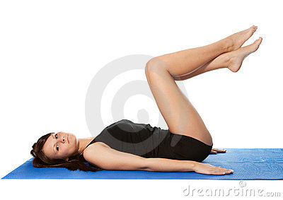 Abdomen training