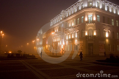 Abendstraße