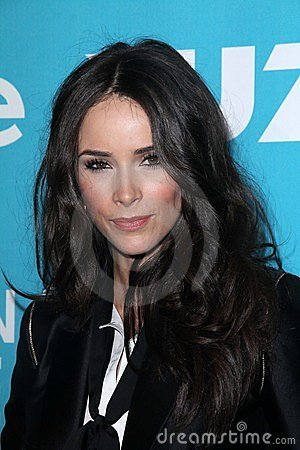 Abigail Spencer Editorial Photo