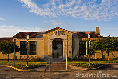 Abilene Station Royalty Free Stock Photo - Image: 5309135