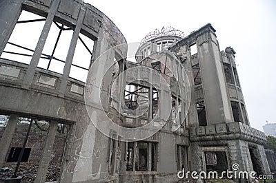 ABomb Dome Hiroshima