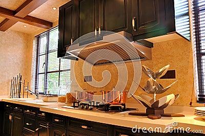 Abra a cozinha do estilo com kitchware