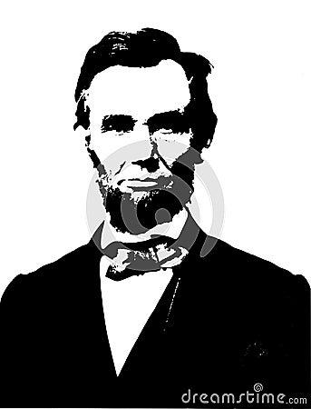 Free Abraham Lincoln Stock Photo - 102135190