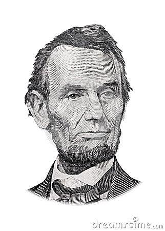 Free Abraham Lincoln Royalty Free Stock Photos - 51755968