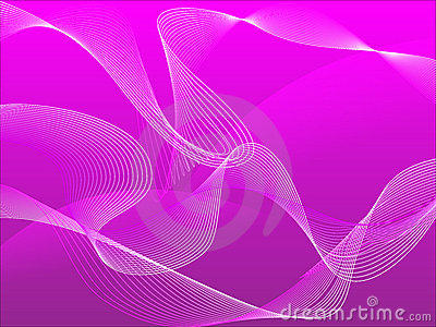Absract pink and purple background