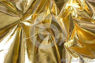 лист золота предпосылки abstarct