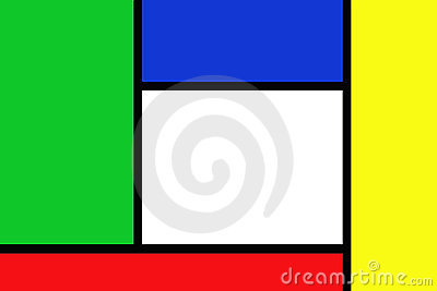 Abstrac rectangles