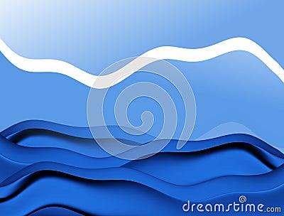 Abstrac waves