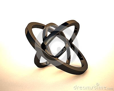 Abstract 3D rings
