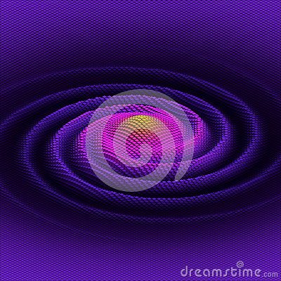 Abstract 3d vector background galaxy