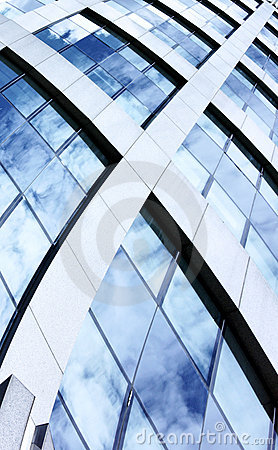 Abstract Architectural Background Stock Photography - Image: 6924912