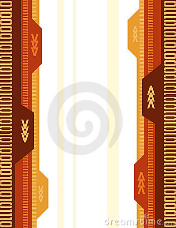 Abstract Arrow Background 2