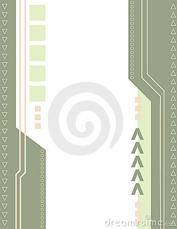 Abstract Arrow Background 4