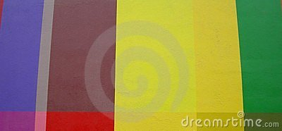 Abstract Art  Color Background