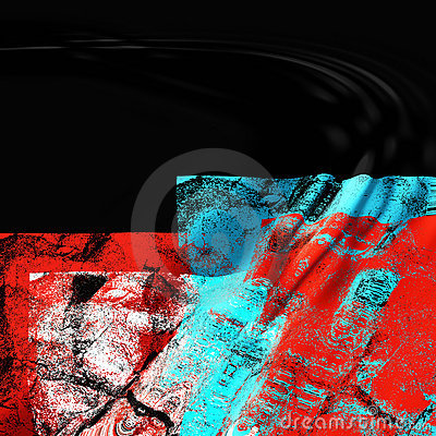Abstract art textures