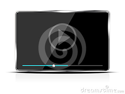 Abstract audio/video player/device