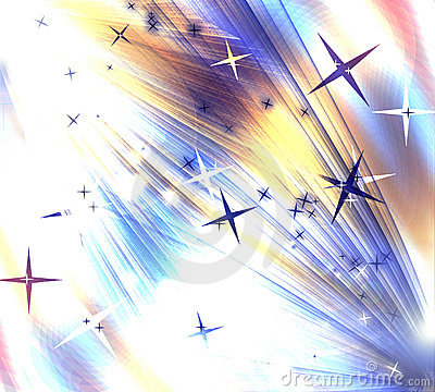 Abstract backdrop background beautiful blue colore