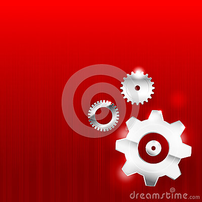 Free Abstract Background 0011 Gear Industrial Technology Royalty Free Stock Images - 51150389