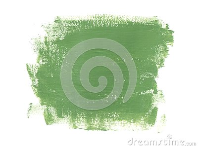 Abstract background with acrylic paints Stock Photo