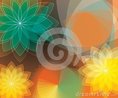 Abstract background clean design