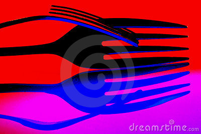 Abstract Background of Forks