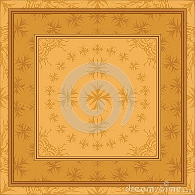 Abstract background, frame and pattern