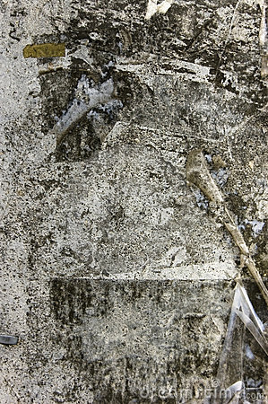 Abstract background of  grunge grim texture