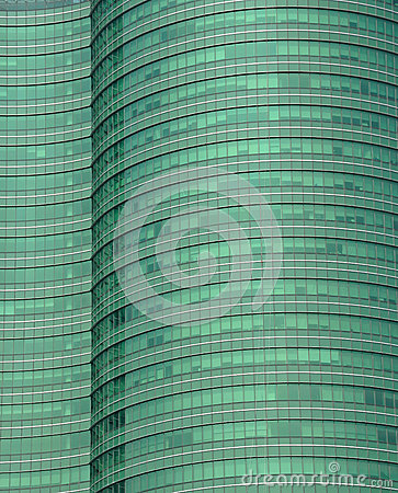 Free Abstract Background Of Modern Glass Building Stock Photo - 34751820
