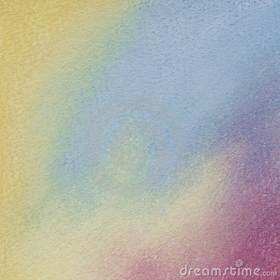 Abstract background, pastel
