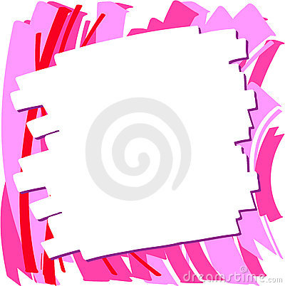 Abstract background pink no1