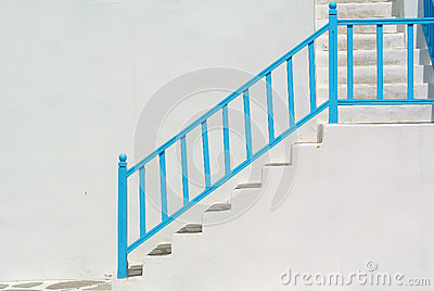 Abstract background. Stairs