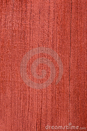 Abstract Background Texture of Red Wood