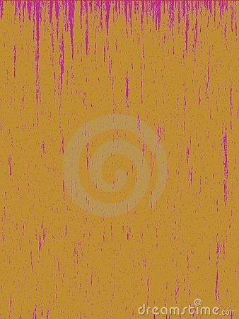 Abstract background - Violet and ochre