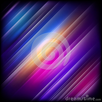 Free Abstract Background With Colorful Shining. EPS 10 Stock Photos - 82032223