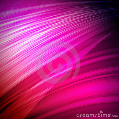 Free Abstract Background With Pink Lines. Stock Photo - 24053270