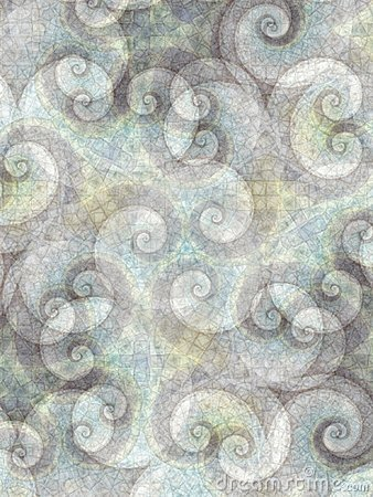 Free Abstract Backgrounds Swirls 2 Royalty Free Stock Images - 2100539