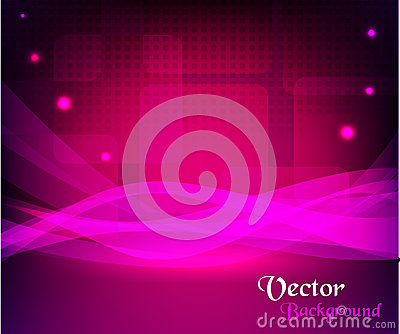 Abstract beautiful background with many brightness