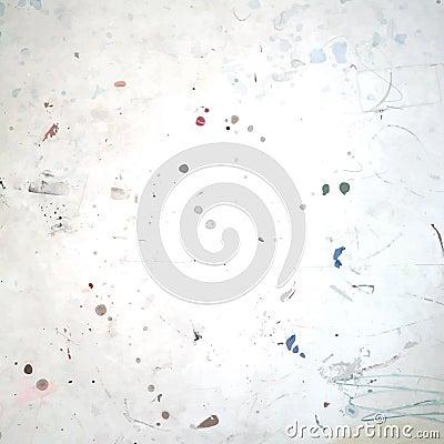 Abstract beige grunge background.