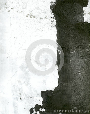 Free Abstract Black And White Texture Stock Photo - 26148900