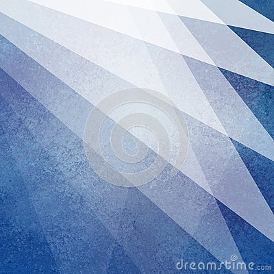 Free Abstract Blue And White Background Design With Light Transparent Material Layers With Faint Texture In Geometric Fan Pattern Stock Photos - 91990173