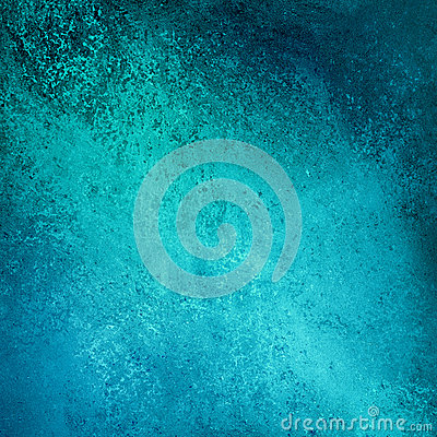 Abstract blue blackground grunge texture