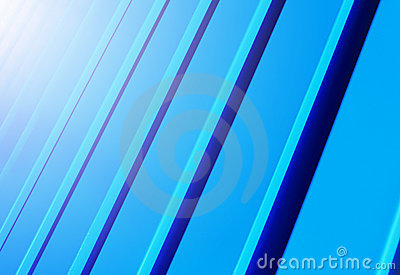 Abstract Blue Background by steel material texture