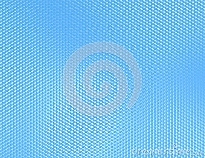 Abstract Blue patter-background